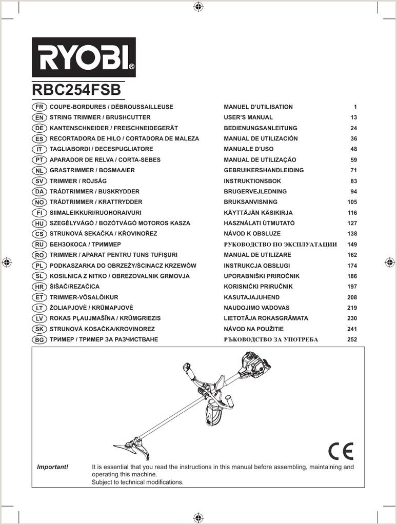 RBC254FSB