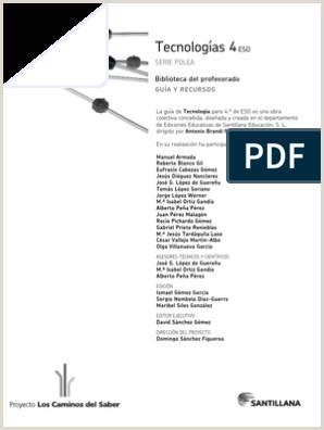 Gua y Recursos pdf Relé