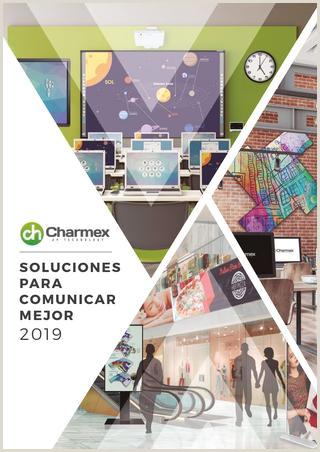 Catálogo Charmex 2019 by Charmex Internacional SA issuu