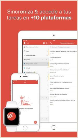 Como Hacer Una Hoja De Vida En Google Drive todoist organiza Tu Vida En App Store
