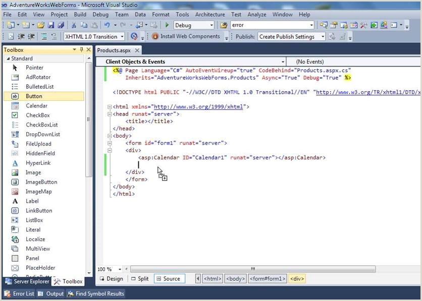 Modelos de programaci³n en ASP NET Web Forms MVC y Web