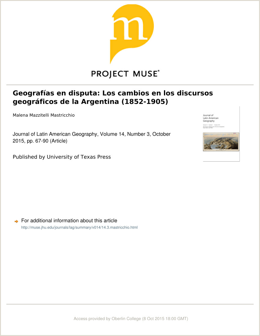 """PDF EL RELIEVE EN PAPEL LA CONSTRUCCI""""N DE BLICKS EN LOS"""