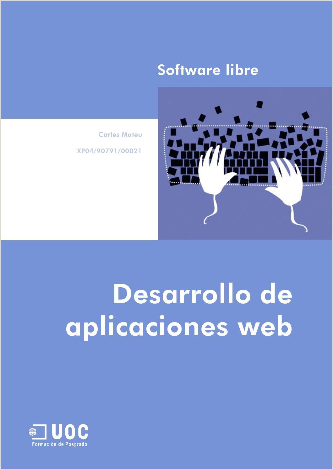 Calaméo Desarrollo de web