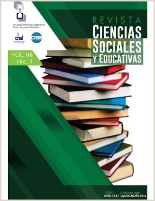 RCSE Vol VII Nro 1 by Revista Ciencias Sociales y