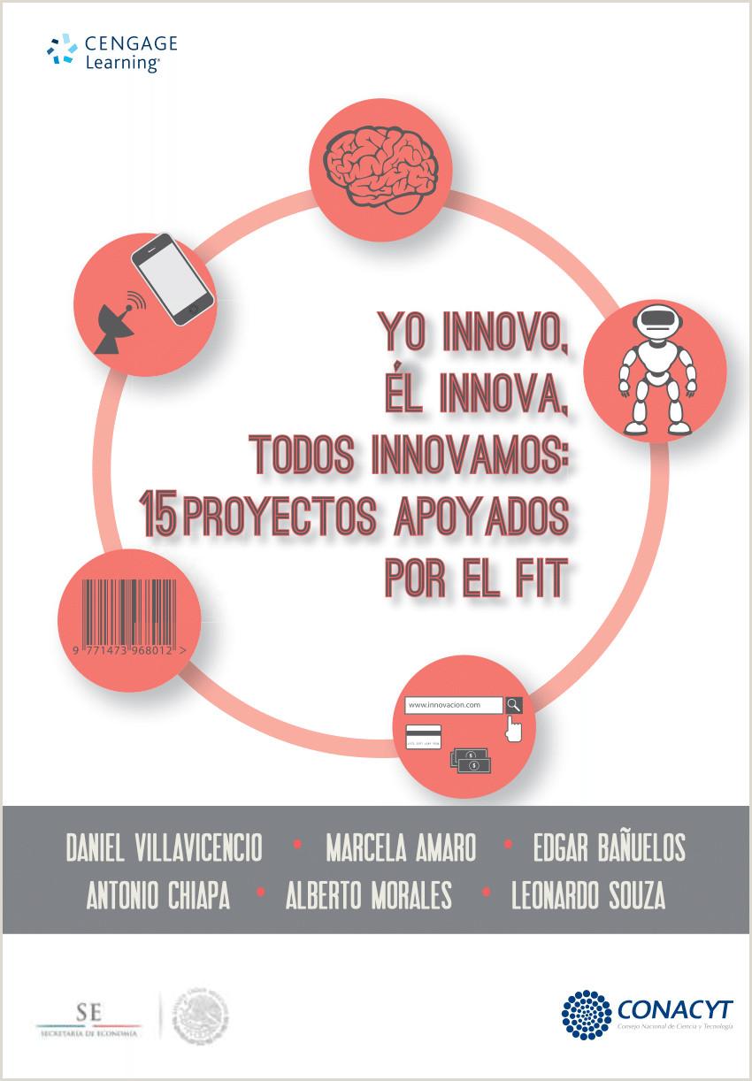 PDF Yo innova él innova todos innovamos