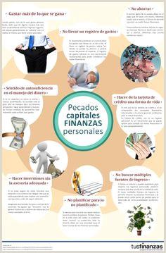 Como Hacer Una Hoja De Vida Finanzas Personales Las 10 Mejores Imágenes De Planificaci³n Financiera