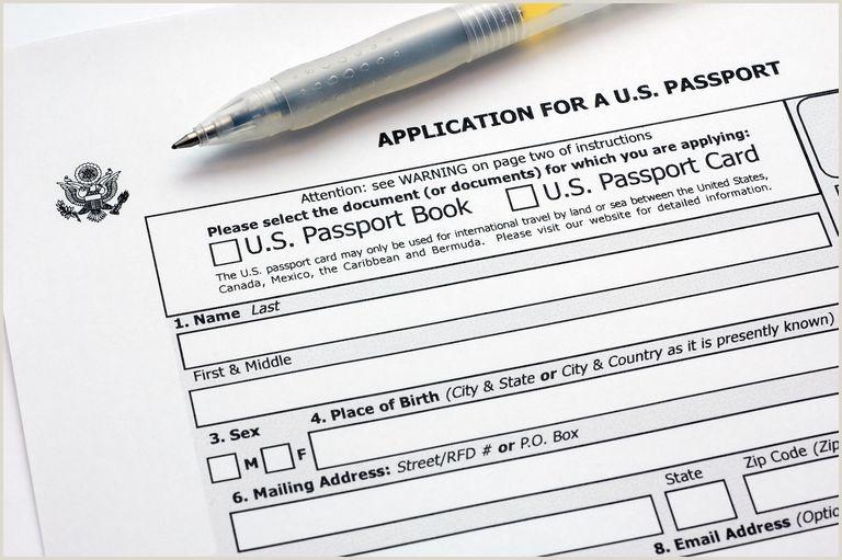 Robo o extravi³ del pasaporte americano qué hacer