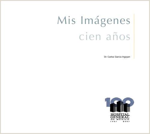 Mis imagenes Hospital General de México