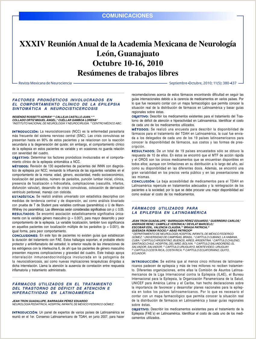 PDF Prevalencia de ateroesclerosis intracraneal en