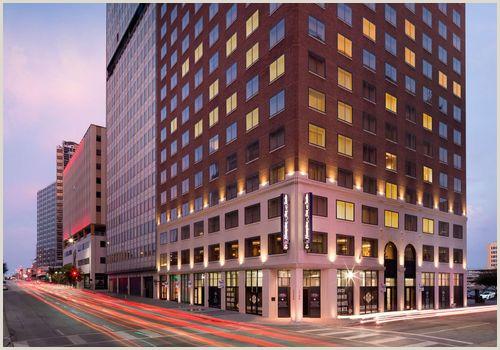 Hoteles en Dallas desde S 87 noche Buscar en KAYAK