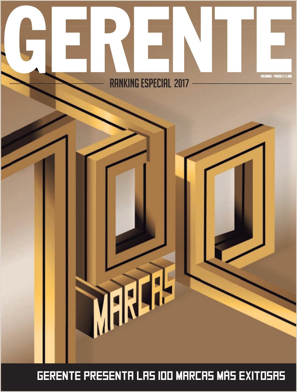 Revista Gerente Colombia 228 by REVISTA GERENTE issuu