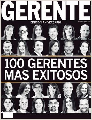 Como Hacer Una Hoja De Vida Para Gerente Revista Gerente Colombia 229 by Revista Gerente issuu