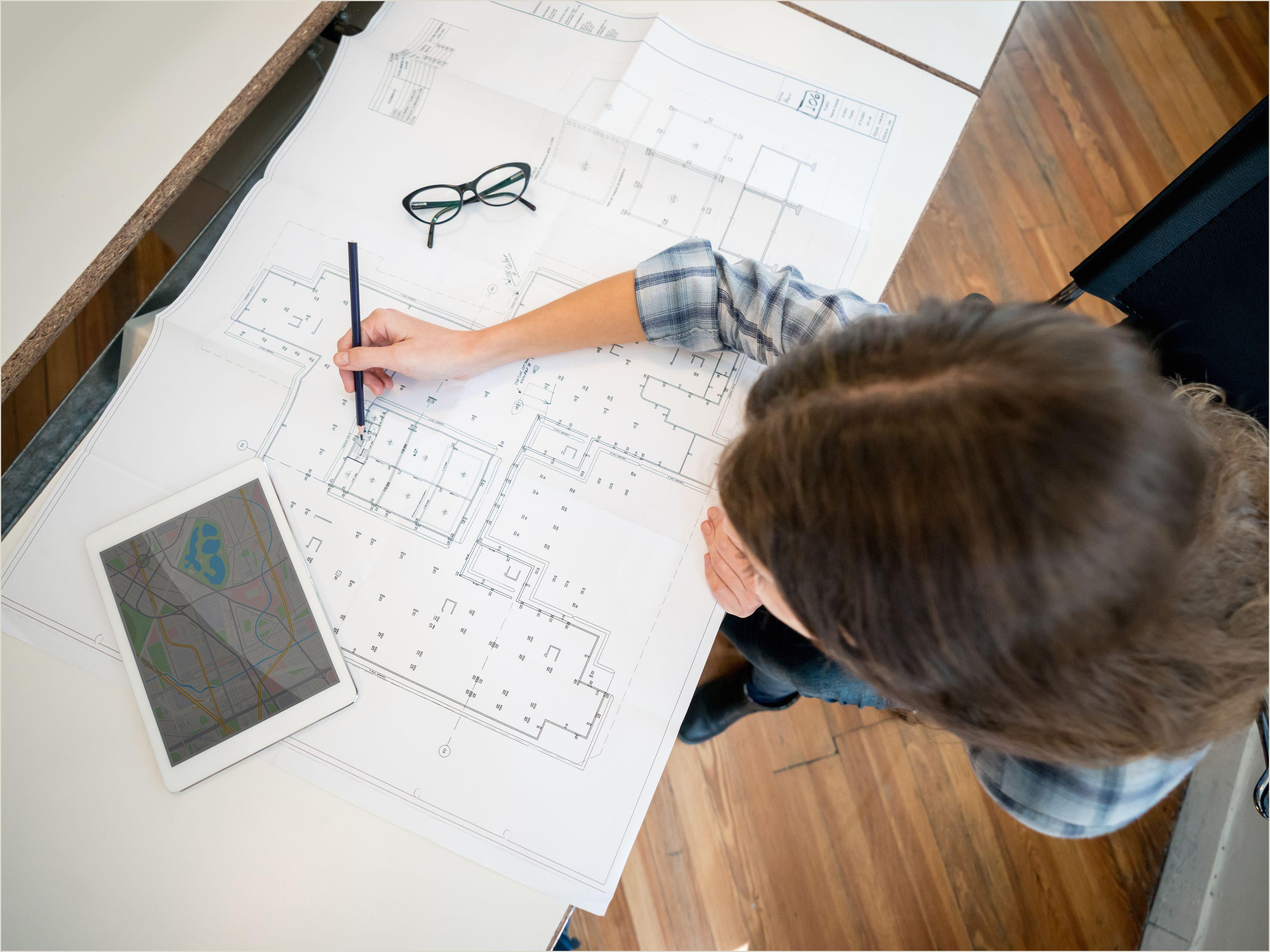Visas y licencia para trabajar o arquitecto en USA