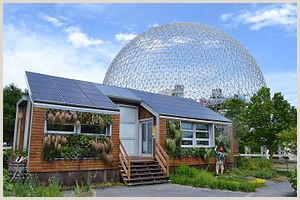 Como Hacer Una Hoja De Vida Para Trabajar En Canada Arquitectura Sustentable La Enciclopedia Libre