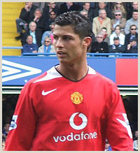Cristiano Ronaldo la enciclopedia libre