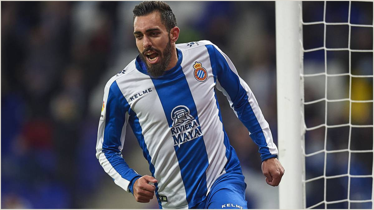 Como Hacer Una Hoja De Vida Para Un Futbolista Espanyol 1 Leganés 0 Gol Resultado Y Resumen Del Partido
