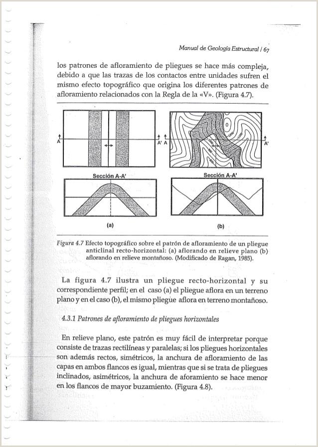 Manual de geologa estructural mjllanes
