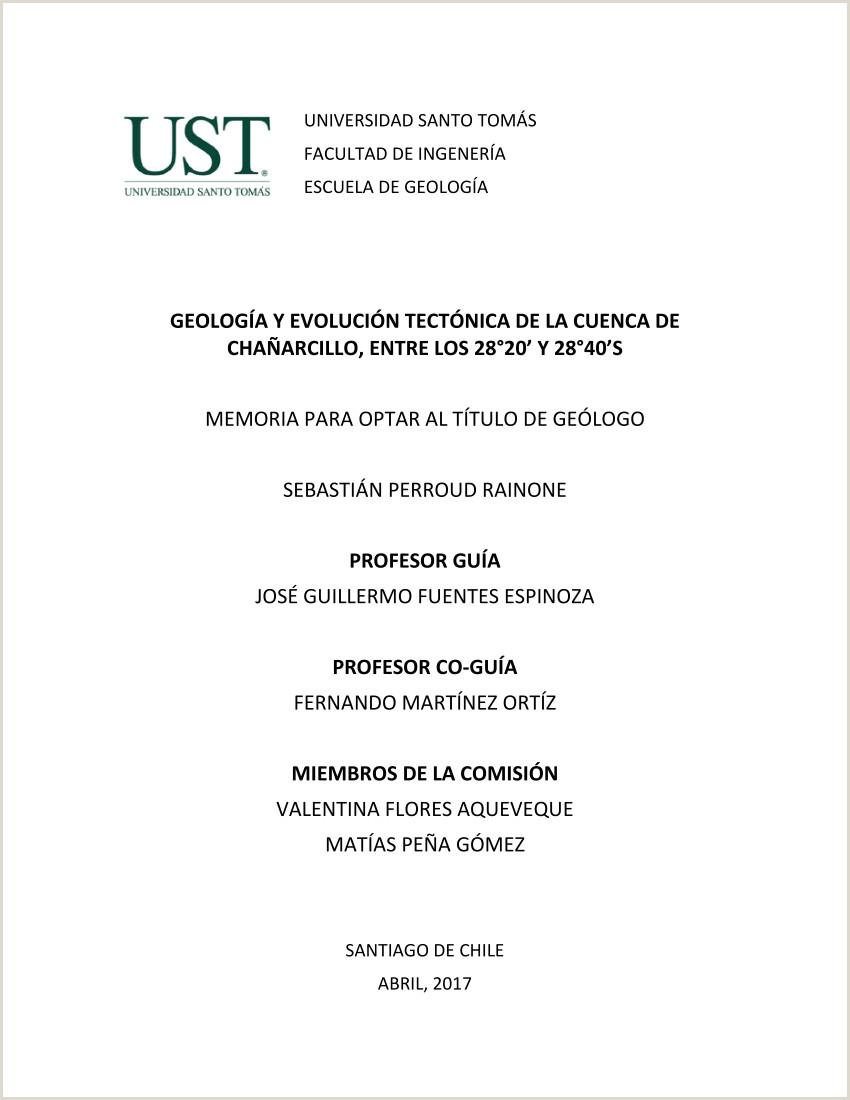 PDF Geologa y evoluci³n tect³nica de la Cuenca de