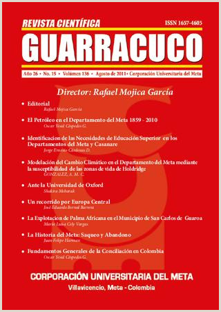 REVISTA GUARRACUCO N° 15 by Arllenis Agudelo issuu