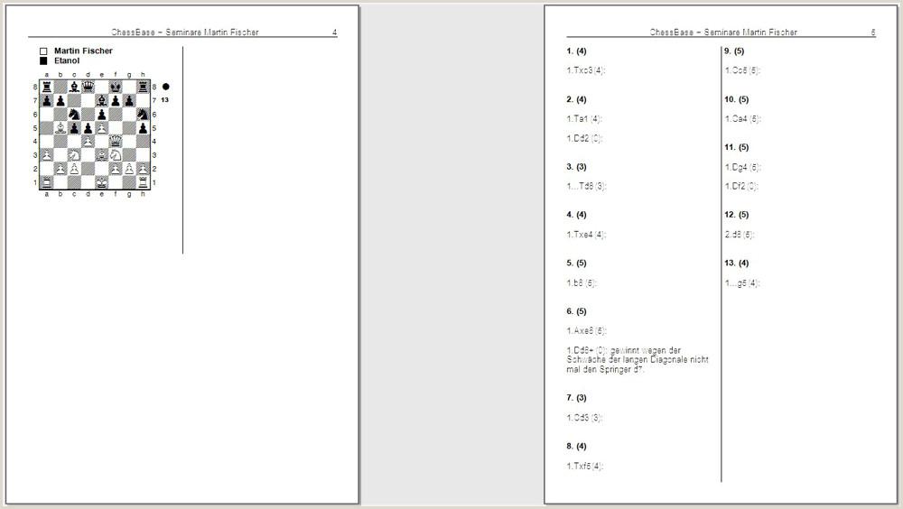 Clases interactivas con el método Woodpecker II