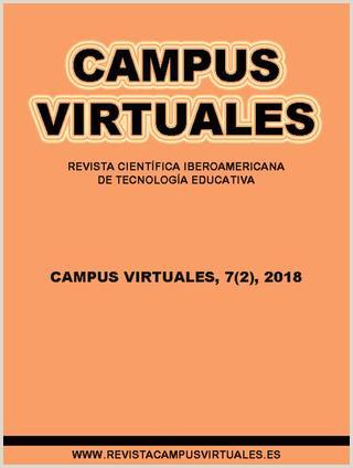 Revista Campus Virtuales 02 VII by Revista Campusvirtuales
