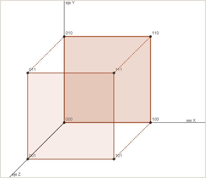 El cubo en 4D o c³mo explicar la cuarta dimensi³n en un bar