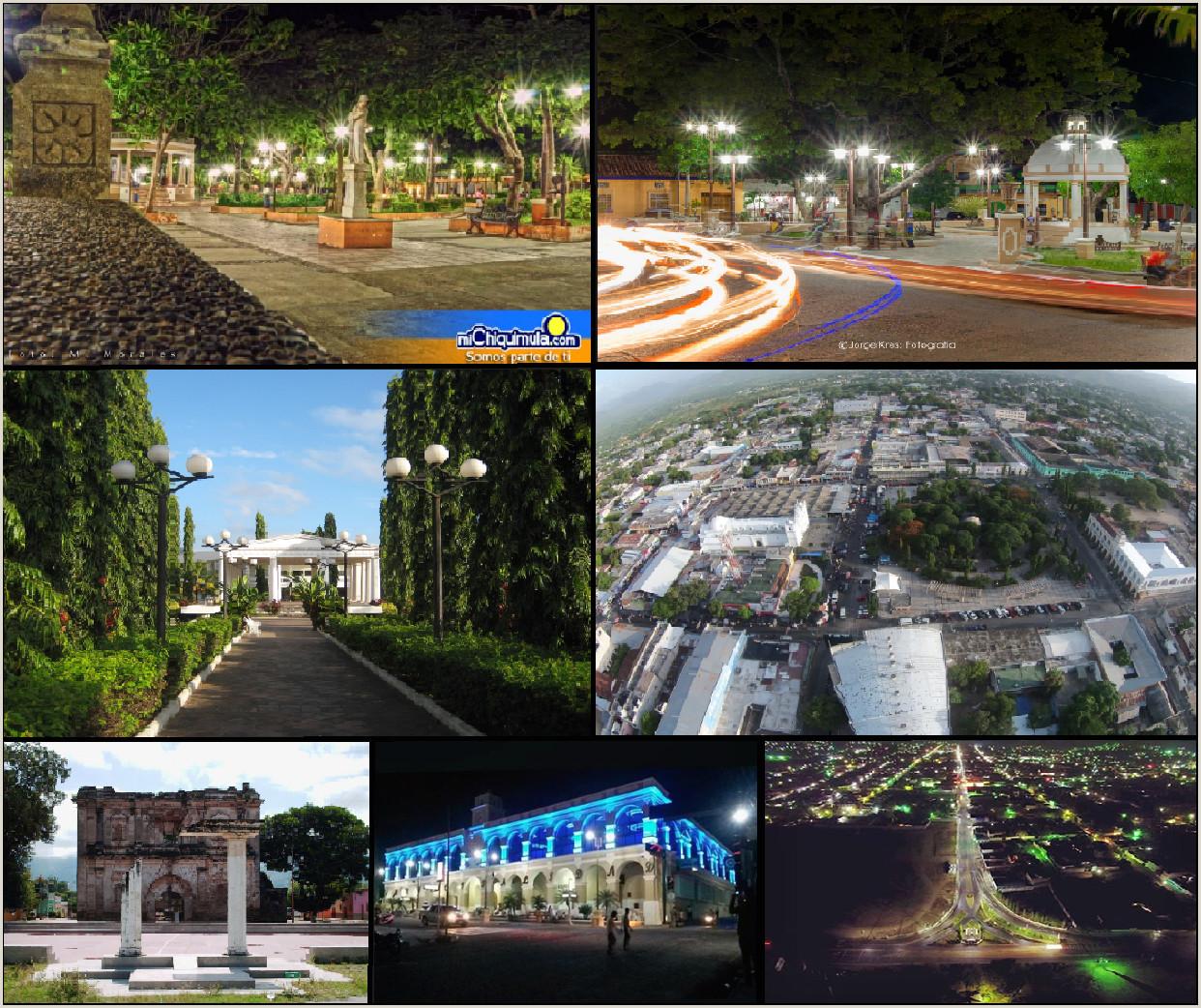 Chiquimula municipio la enciclopedia libre
