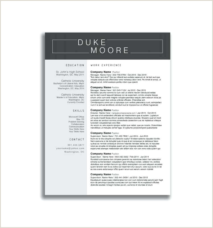 Best Small Business Profile Template Outline pany For