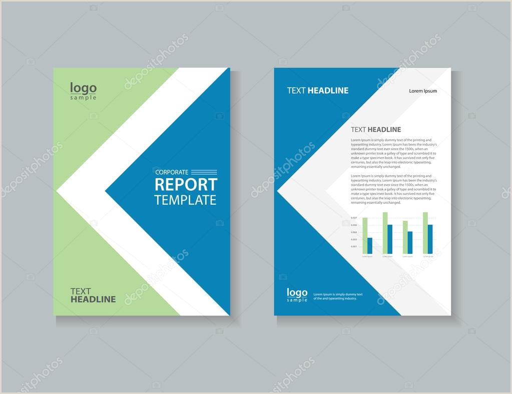 Company Profile Design Template Business Cover Design Template and Brochure Annual Report