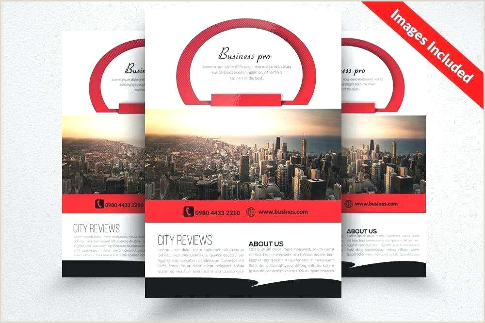Free Profile Template pany Proposal Brochure Template