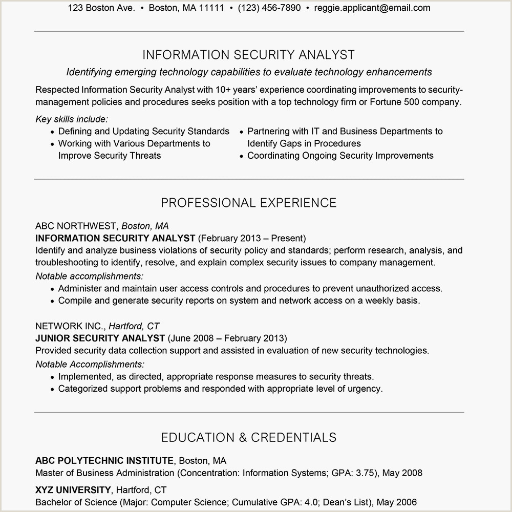 Compliance Analyst Cover Letter Information Security Analyst Cover Letter and Resume