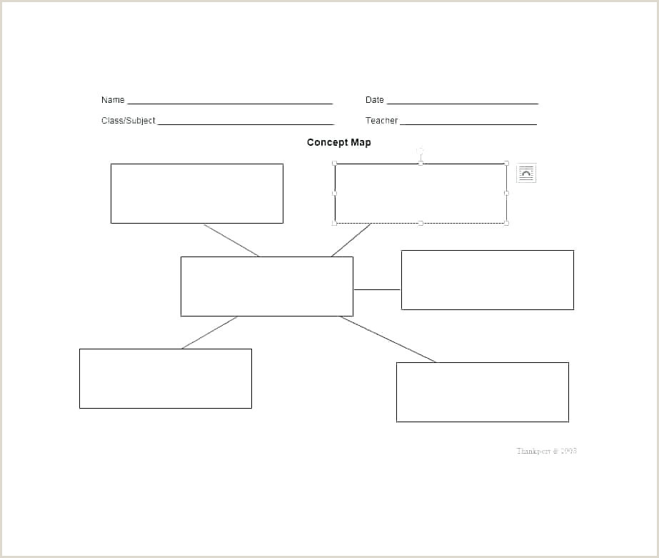 Concept Map Microsoft Word Word Mapping Template – Jameshuntcode