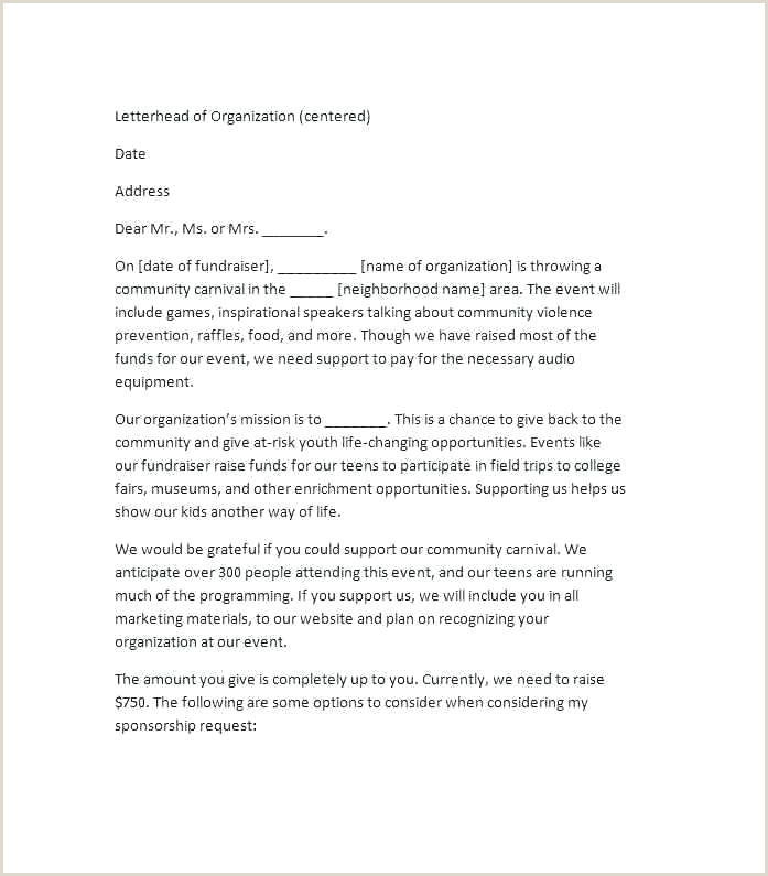 Event Proposal Templates Doc With Concert Proposal Template