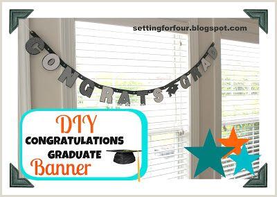 Congrats Banner Printables Diy Congratulations Graduate Banner