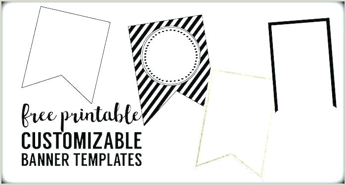 printable letter templates for banners – europahaber