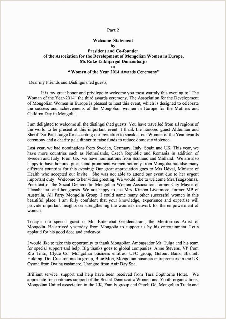 Congratulation Letter for Award Congratulation Letter Sample Unique Informal Letter format