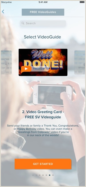 Congratulations Templates Free Storyvine Dans L App Store