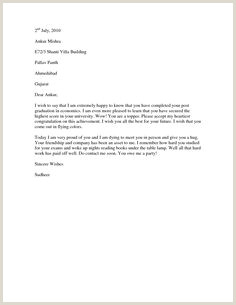 Congratulatory Letter for Award 8 Best Letter Images