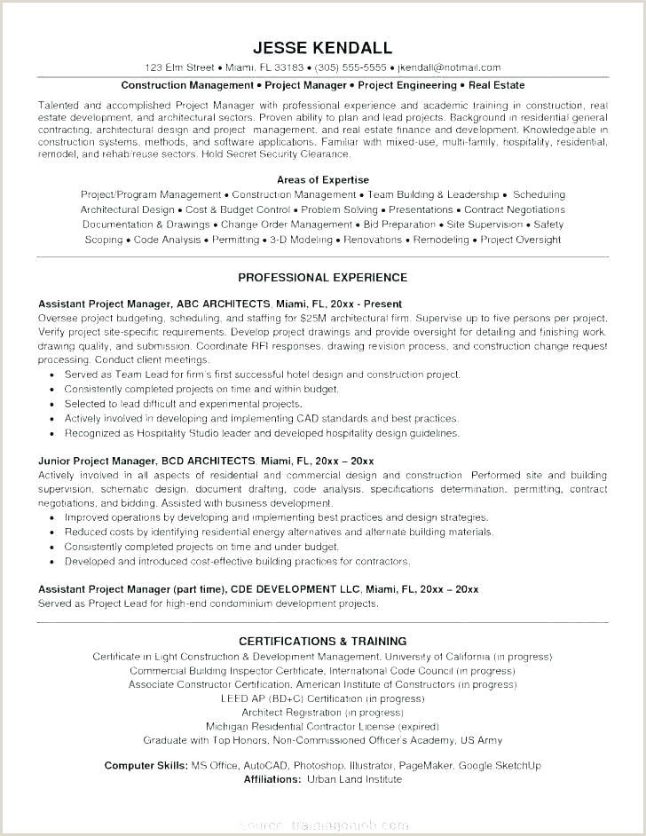 Sample Job Resumes Templates Doc Free Premium Templates Part