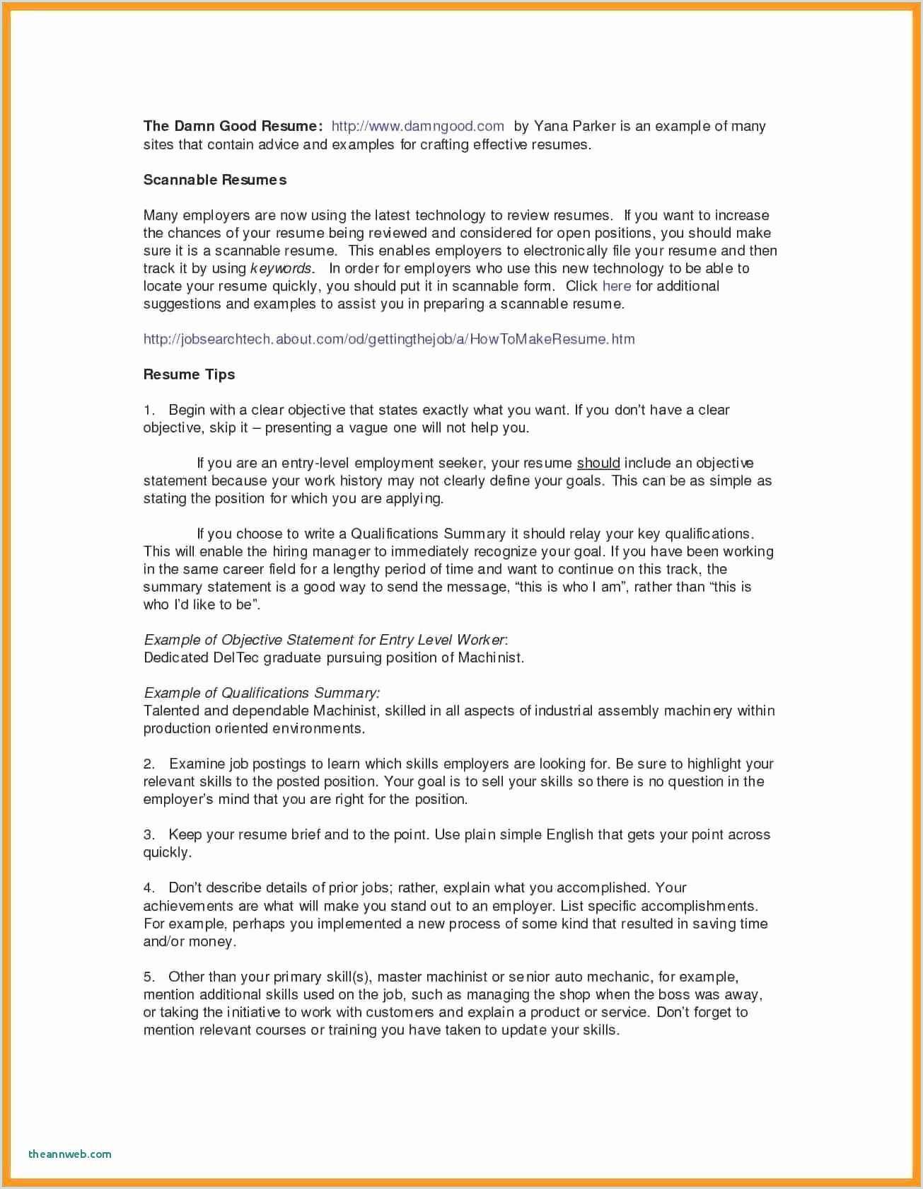 25 Examples Carpenter Resume Skills