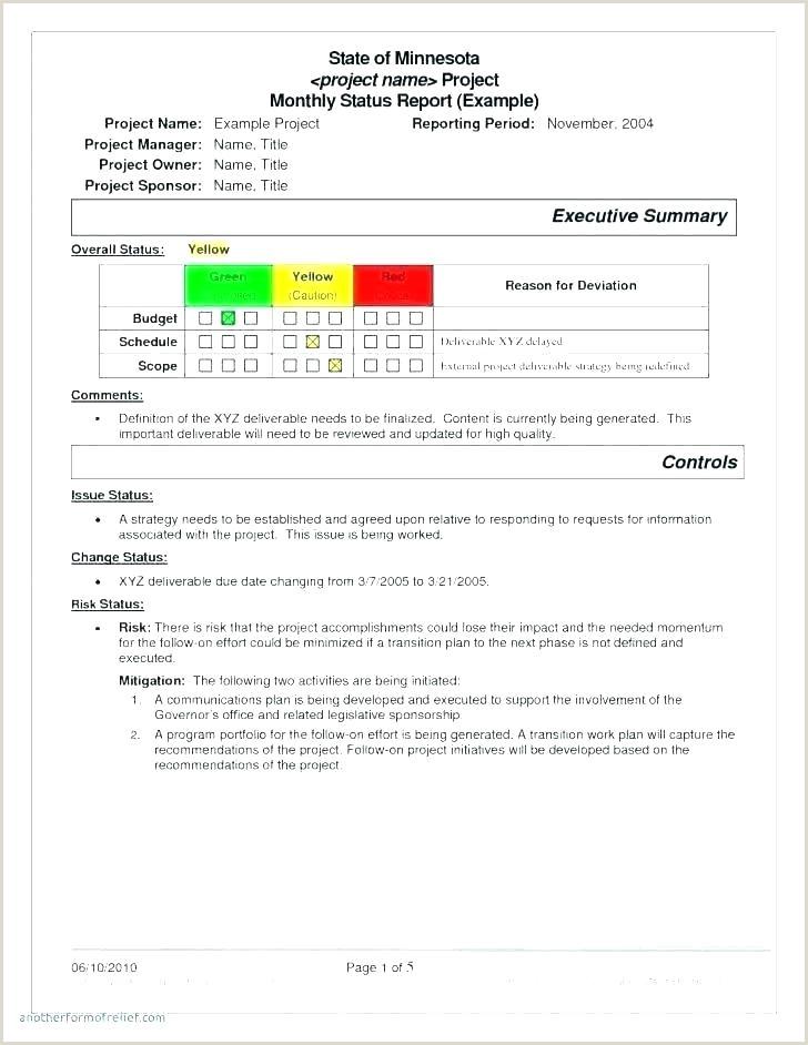 Construction Progress Report Template Templates Design Site