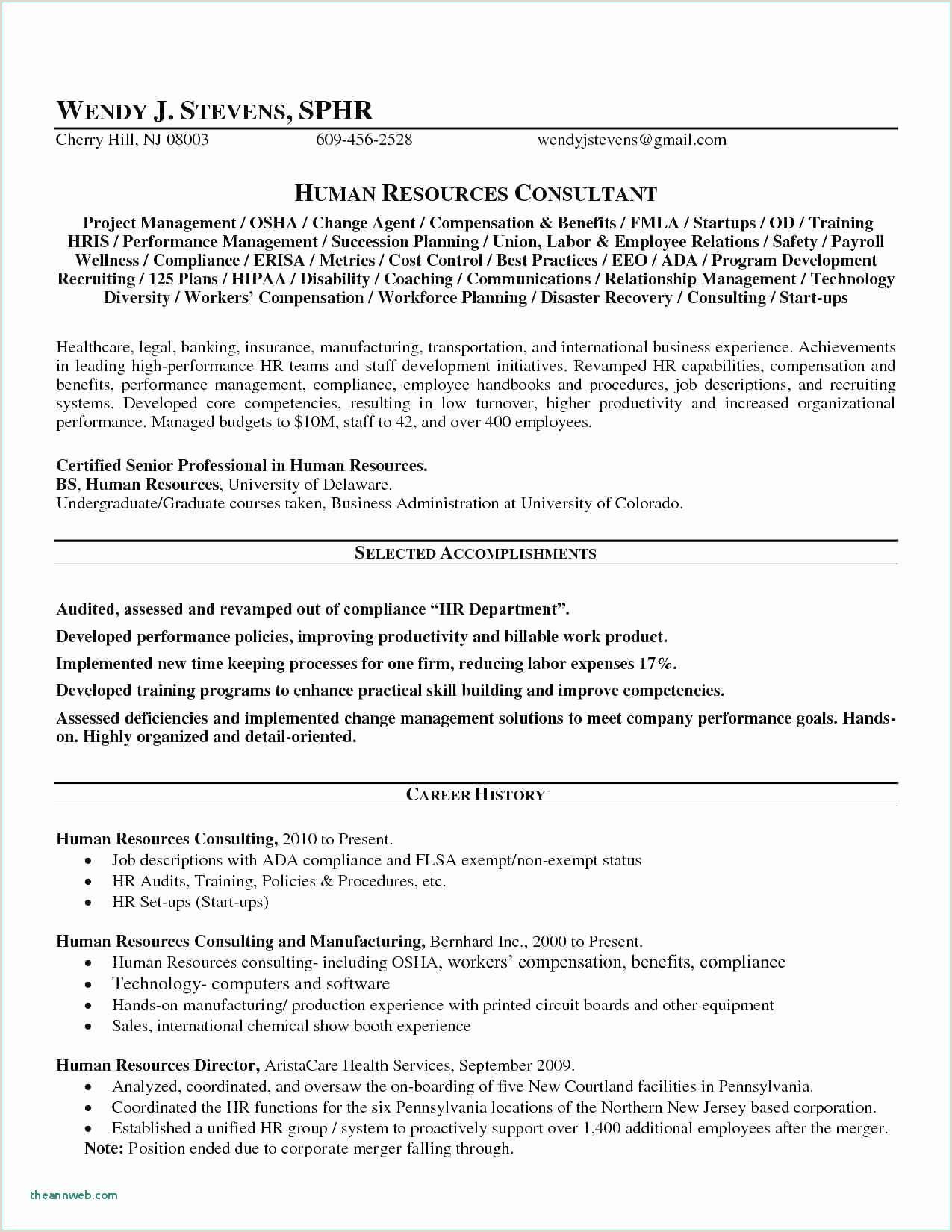 Construction Management Resume Objective Pliance Ficer Resume Template 25 Examples Operations