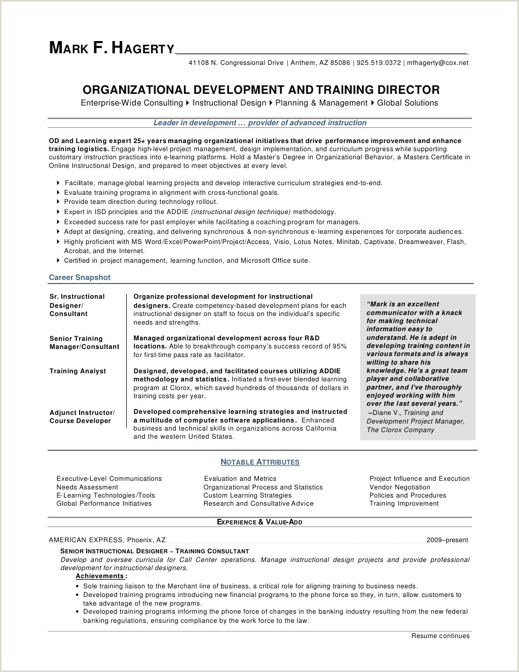 Construction Management Resume Objective Project Manager Resume Templates