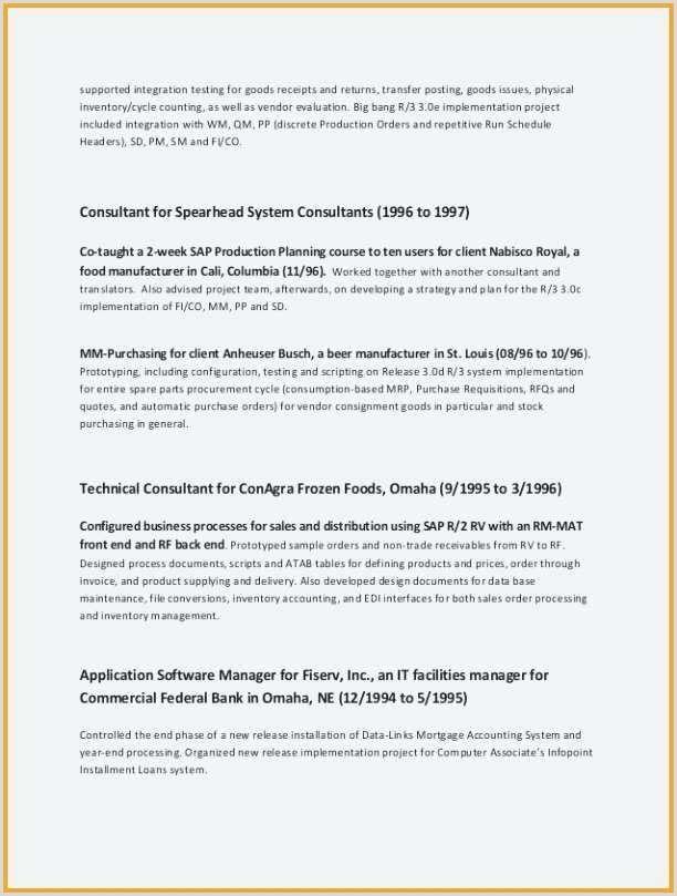 sample retail management resume – codedesk