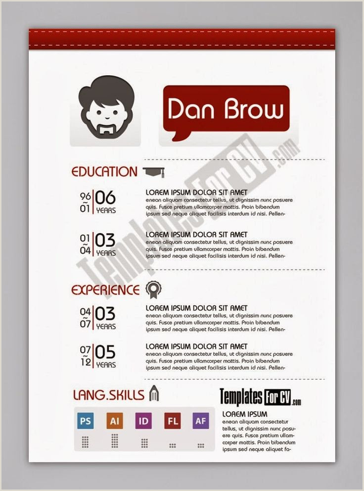 Resume Web Design Resume Examples