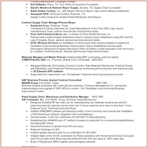 Contract Specialist Resume Exemple Cv Manager Beau Luxury Modele Cv Resume Jobs Sample