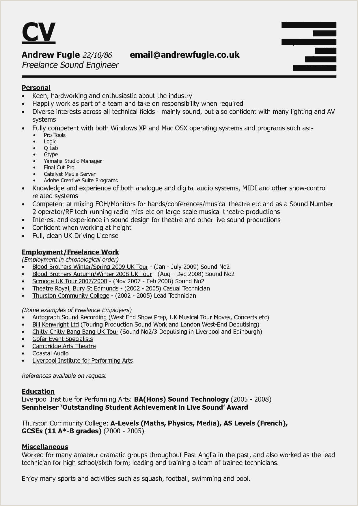 Contract Specialist Resume Free 20 Business Manager Contract Template New social Media