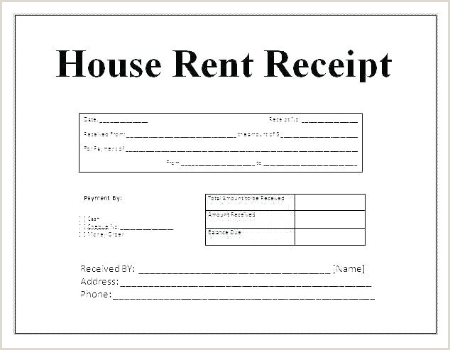 Contractor Invoice Book Rent Receipt Book Template Free – Wesevans