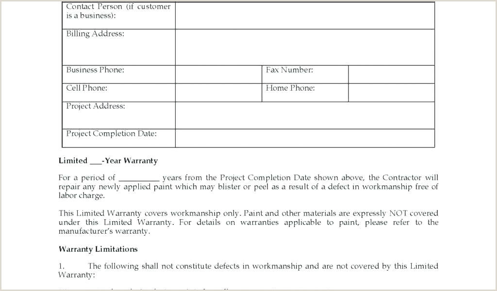 Contractor Warranty Letter Construction Claim Template Cv Ideas Warranty Letter Mag