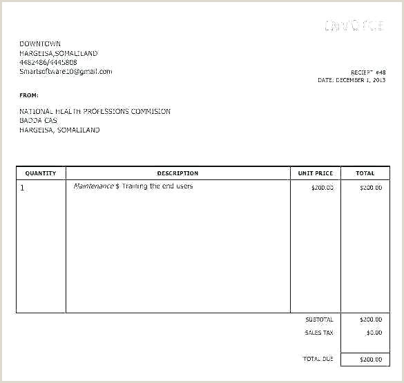 Contribution form Template Silent Auction Receipt Template